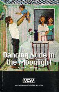DancingNudeintheMoonlightbookcover