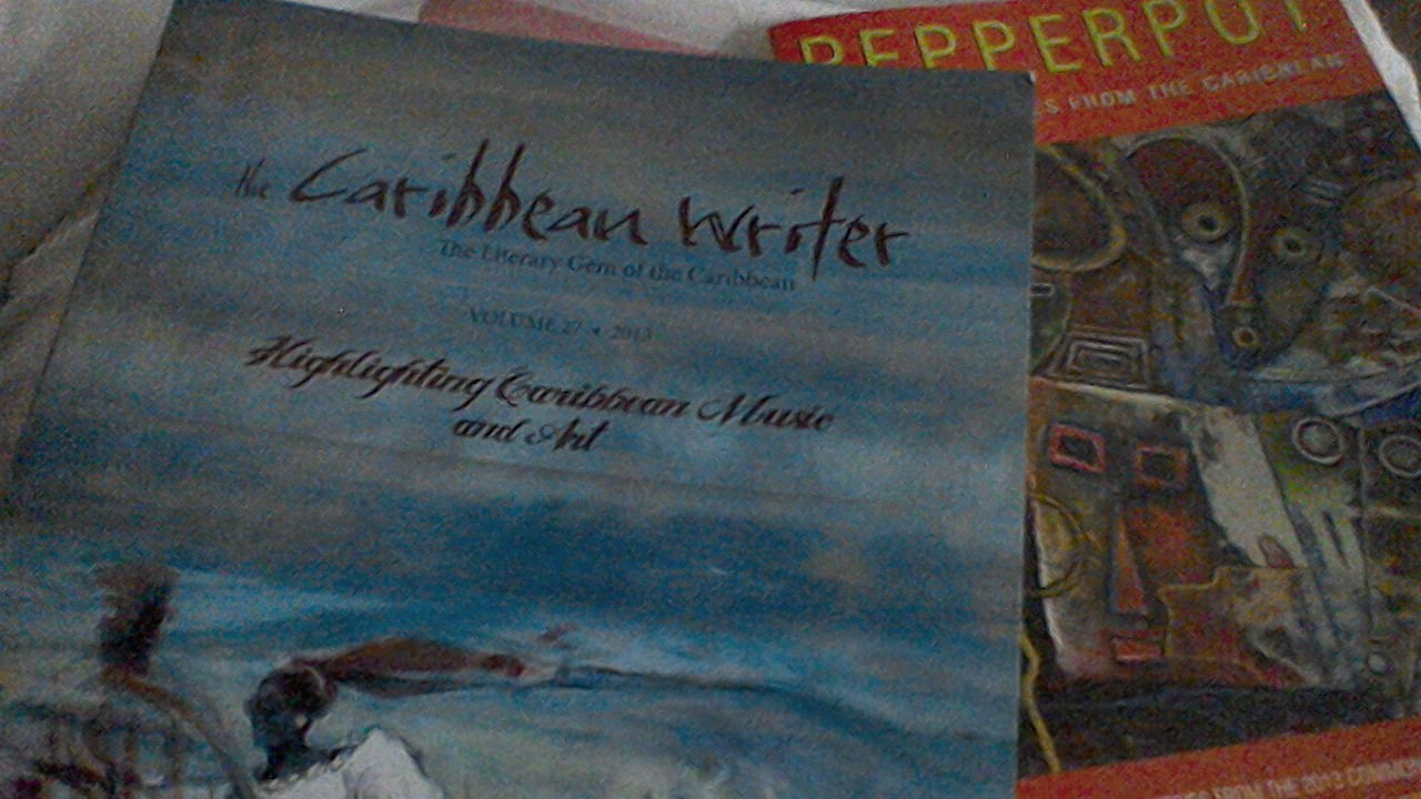 a discussion of the features of caribbean writings Example of a research paper discussion/conclusion most of the participants became very agitated, stressed and angry at the experimenter.