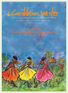 article-the-caribbean-writer-cover vol 29