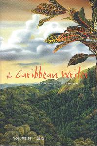 CaribbeanWriter 26