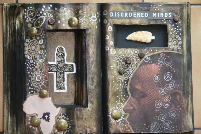 Heather Doram Memory Book series