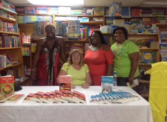 at-elaines-book-event-june-2014