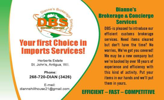 DBS FLYER FRONT