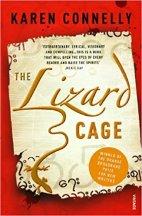 Lizard Cage