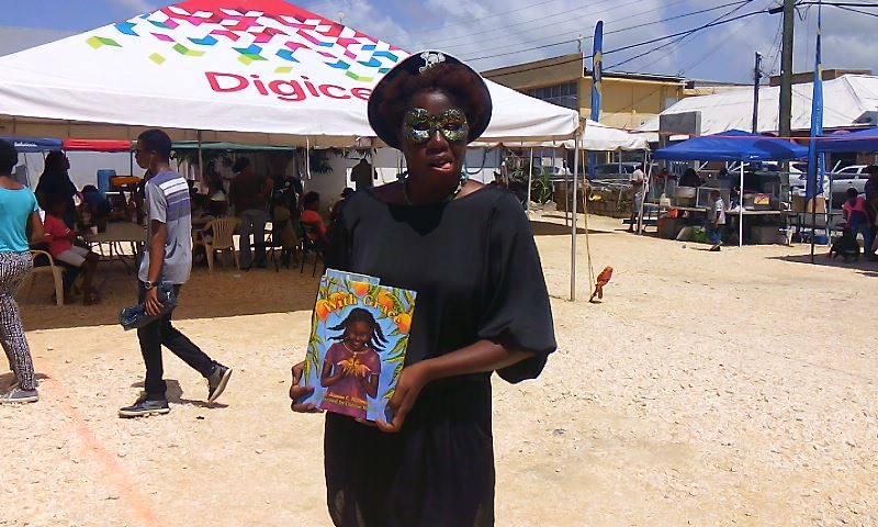 At Wadadli Stories 3