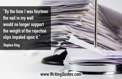 Stephen-King-Quotes-Rejection