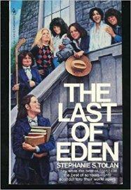 last of eden