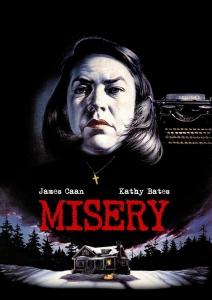 Miseryfilm