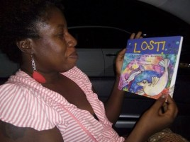 Lost! first copies