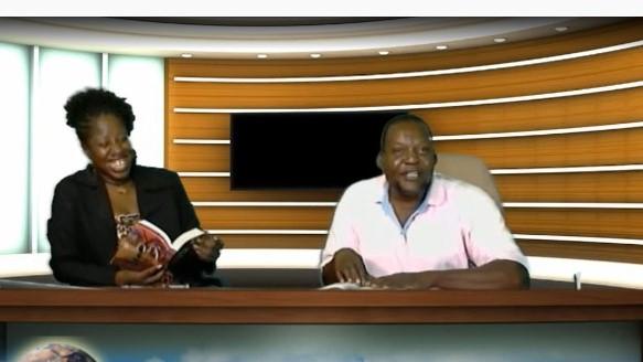 Colin Sampson Show 2 edit