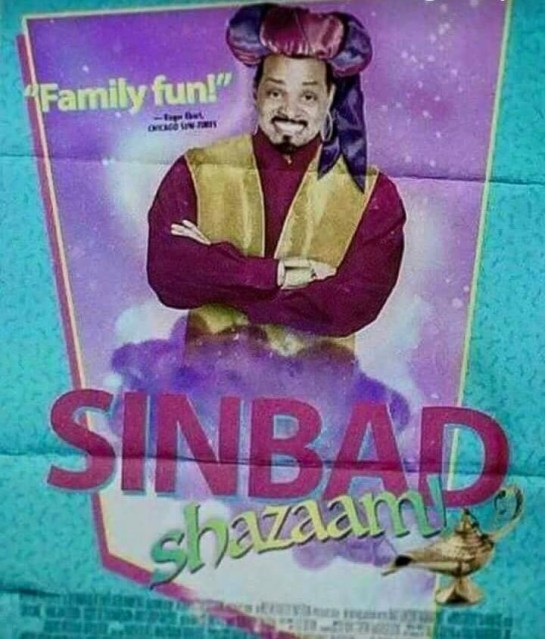 Comedian-Sinbad-Played-Genie-in-1990s-Childrens-Movie-Shazaam