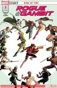 Rogue and Gambit 3