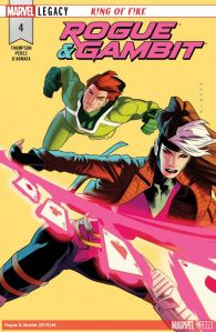 Rogue and Gambit 4