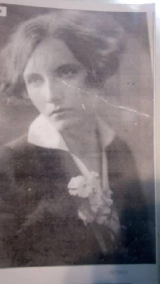 Eileen Hall