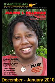 Karibbean Expressions 2010