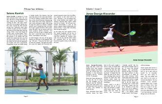 ABTA newsletter June 2020 2 and 3