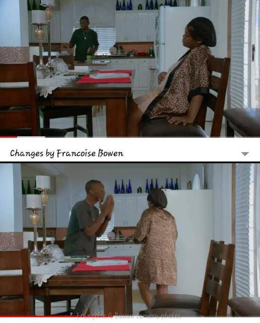 Changes stills