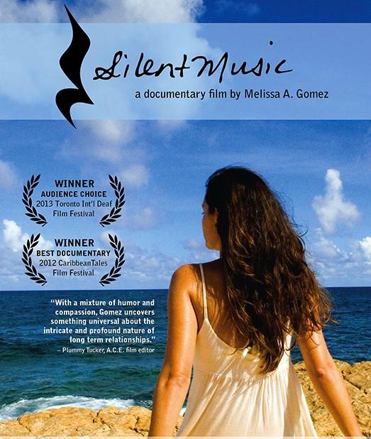 Melissa Gomez SilentMusic