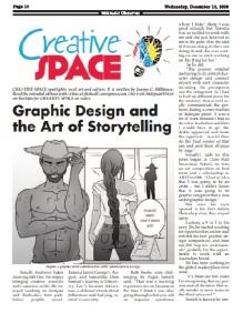 Creative Space DO