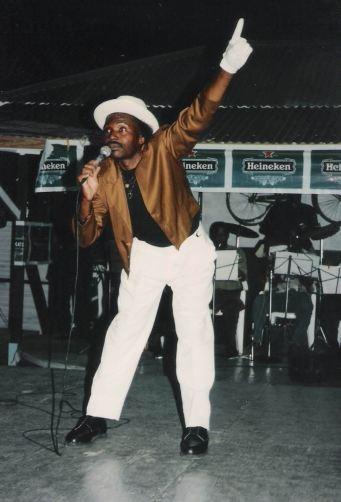 Calypso Jim