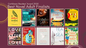 best novel nominees