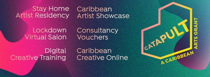 The initiatives sponsored through the Catapult Arts Grant followed one of these streams.