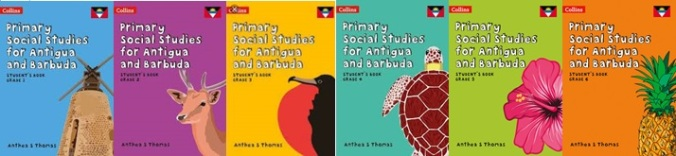 Anthea T Grades 1 to 6