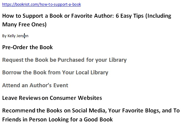 Book Chat Support Author image
