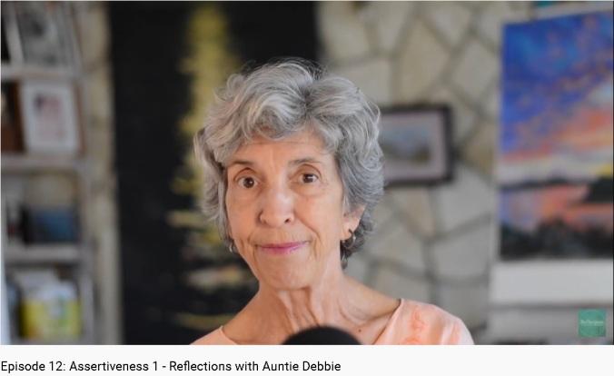 Auntie Debbie