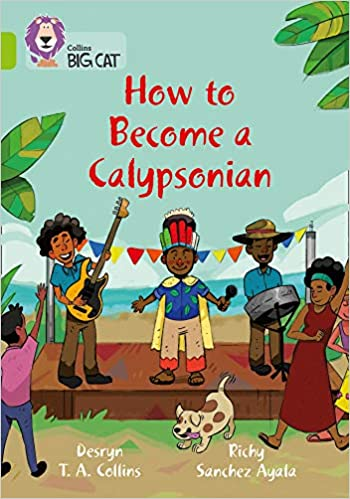 How to be a Calypsonian