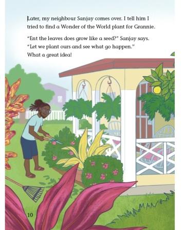 World Leaf 2