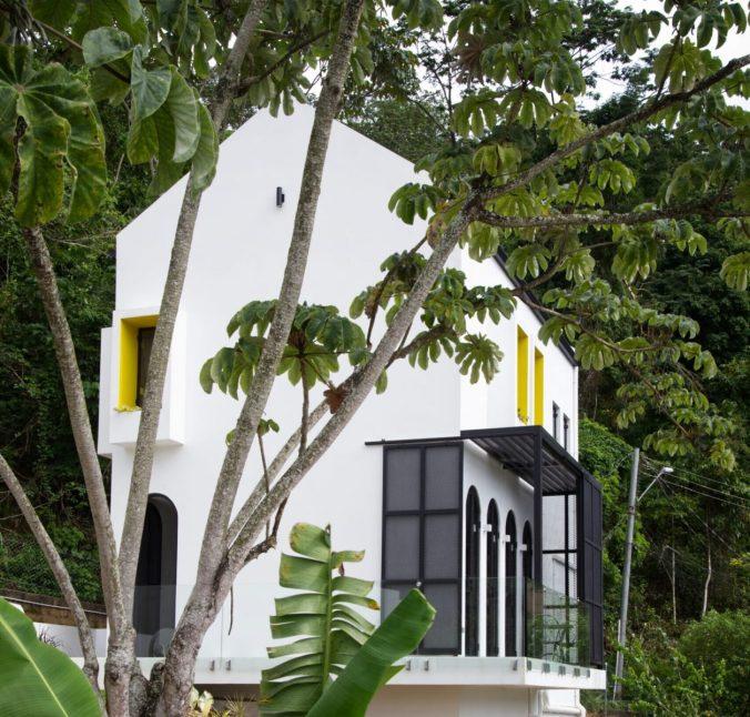ACLA Architecture